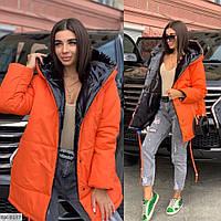 Куртка BK-8157. Размеры 42-44;46-48. Размеры 42-44;46-48, фото 1