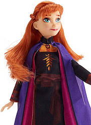 Лялька Frozen 2 Анна - Холодне Серце 2 (Кукла Холодное сердце 2 Анна FROZEN Disney Frozen Anna Fashion Doll)