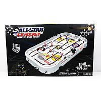 Хоккей в коробке