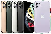 Apple Iphone 11! Копия! В подарок 5D защитное стекло!