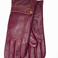 Перчатки Shust Gloves M кожаные LYNN-1693, КОД: 189135