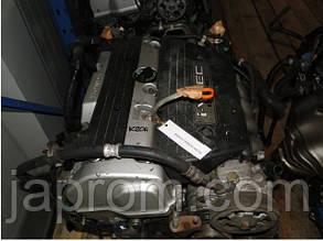 Мотор (Двигатель) Honda Accord 7 Civic 8 CR-V Integra Edix Stepwgn K20A 2,0 бензин