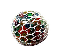 Антистресс игрушка - лизун мозги в сетке 9873401, КОД: 176551