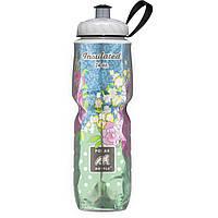 Бутылка Polar Bottle Graph Secret Garden 24oz IB24GRSG, КОД: 181870
