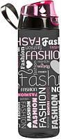 Бутылка спортивная Herevin Fashion 750 мл Разноцветная psgUK-161506-004, КОД: 944646
