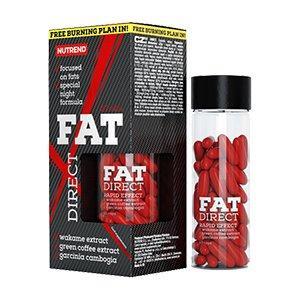 Спортивное питание Nutrend Fat Direct