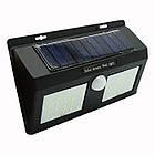 Светодиодный навесной фонарь Solar С датчиком движения 1626A 40 диодов 200543, КОД: 943869, фото 3