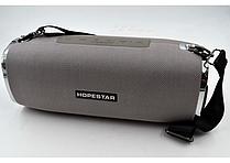 Портативная Bluetooth колонка SPS Hopestar A6, серая