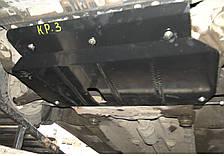 Защита двигателя Hyundai Accent (2006-2010) Автопристрій