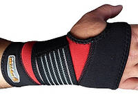 Защита запястья Power System Neo Wrist Support