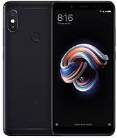 Xiaomi Redmi Note 5 4/64GB Black Global Rom, фото 1