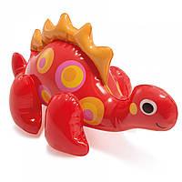 Надувная игрушка Intex 58590 Весело купаться Динозавр int585901, КОД: 193782