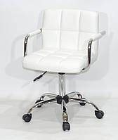 Кресло мастера Arno Arm CH Office, белое