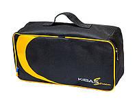 Футляр KIBAS для 2 катушек hard  Stream KS10201, КОД: 149627