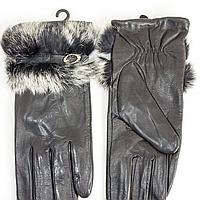 Перчатки Shust Gloves 7 кожаные Felix 10w-455, КОД: 189046