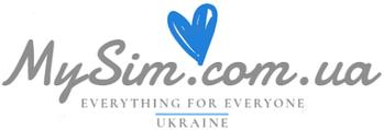 """Интернет-магазин """"MySim"""""""
