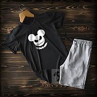 Летний костюм Mickey Mouse Batman (Premium-class) 100% качества