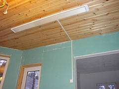Домашний уют с длинноволновыми обогревателями