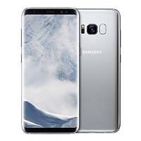 Samsung Galaxy S8 DUOS G950FD 4/64GB (Silver), фото 1