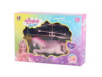 Поні літаюче My Little Pony JY8187 (192шт/2) розмір 15*10, в кор.