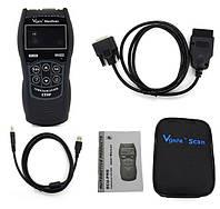 Vgate MaxiScan VS890 OBD2 сканер диагностики авто, авто сканер, автосканер elm327
