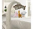 Колыбель - кроватка Milly Mally Sweet Melody цвет Star 120726, фото 4