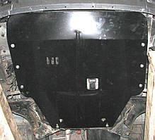 Защита двигателя Ford Transit (2006-2013) Автопристрій