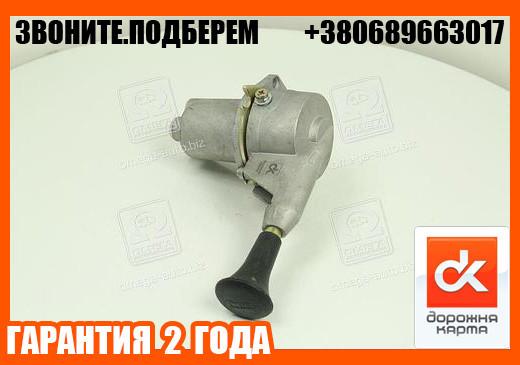 Кран тормозной обратного действия  (арт. 100.3537010-02)