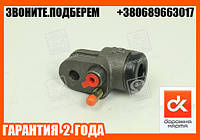 Цилиндр тормозной рабочий ГАЗ 2410,31029 передний правый  (арт. 2410-3501040)