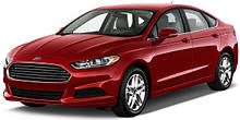 Защиты двигателя Ford Fusion (c 2012--) USA
