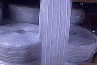 Непрозрачная шторная тесьма (лента) 60 мм
