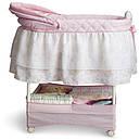 "Колиска - ліжечко Delta Children ""Принцеса, Disney Princess"", фото 4"