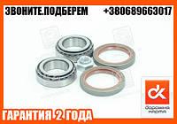 Ремкомплект ступицы ВАЗ 2121 НИВА (подш. DPI)  (арт. 2121-3104800)