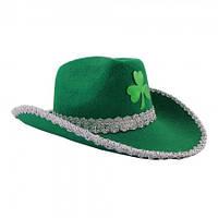Шляпа Леприкона Патрик, фото 1