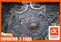 Колесо ведущее ТДТ 55  (арт. 55А-32-001-Б1)