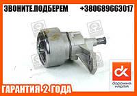 Насос масляный ГАЗЕЛЬ двигатель4215, УАЗ (с маслоприемн.)  (арт. 4216-1011009-01)