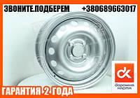 Диск колесный 15х6,0J 4x100 Et 50 DIA 60,1 РЕНО ЛОГАН, MCV (в упаковке)  (арт. 235.3101015-03)