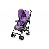 Детская Коляска  прогулочная CARRELO Porto фиолетовая