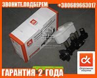 Цилиндр тормозной главный ГАЗ 53,3307 2-секц. (с бачком)  (арт. 66-11-3505211-01)
