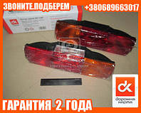 Фонарь КАМАЗ задний правый+левый  (арт. 5320-3716010/11-31)