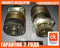 Привод вентилятора МАЗ 3-х ручный  (арт. 236-1308011-Г2)