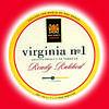 Вирджиния / Virginia 10 мл, 0 мг/мл, 50PG - PUFF Жидкость для электронных сигарет (Заправка)
