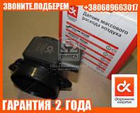 Датчик массового расхода воздуха ГАЗ-3302 двигатель 405,4216  (арт. 20.3855)