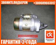Стартер ВАЗ 2101-2107, 2121 и мод.  (арт. 35.3708000)