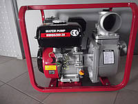 Мотопомпа WMQGZ80-30 (бензин, Патрубок 80мм, 60куб/час)