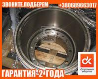 Барабан тормозной МАЗ задний  (арт. 5440-3502070-03)