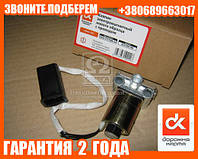 Клапан электромагнитный КАМАЗ, МАЗ нового образца с проводом  (арт. 5320-3721500-33)