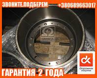 Барабан тормозной МАЗ задний  (арт. 5336-3502070-03)