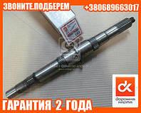 Вал вторичный КПП ГАЗ 3309,ВАЛДАЙ (Д 245)  (арт. 33104-1701105)