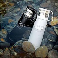 Термос вакуумный H2O 4784, объем 500 мл, разные цвета, термокружка, термочашка, термос